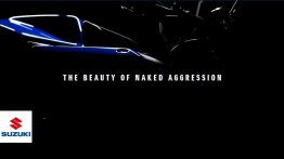 New Suzuki GSX-S1000 Teased, Global Unveil Date Revealed