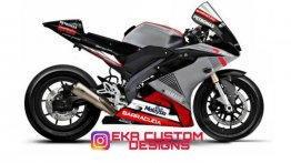 Yamaha R15 v3.0 Becomes More Track-Oriented in this Rendering