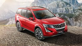 Mahindra XUV500 To Be Discontinued Post XUV700 Launch, Only Temporarily