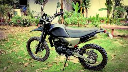 This Hero Xpulse 200 Has Mods Worth INR 1 Lakh! [Video]