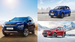 Three-Row Mid-Size SUV Boom - What Makes It So Suitable For India?