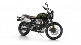 2021 Triumph Scrambler 1200 XC & XE Unveiled, India Launch Soon