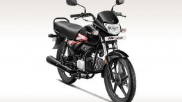 New Hero HF 100 Launched - Most Affordable Hero Motorcycle