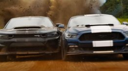 New Fast Nine Trailer Previews Space Cars, Flying Ford Mustangs & More
