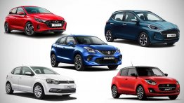 Top 5 Automatic Small cars in India - Hyundai i20 to Maruti Baleno