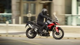 Triumph Tiger 850 Sport Listed On Indian Website; Launch in Early 2021