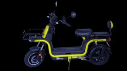 Okinawa Dual electric scooter launched for last-mile delivery services