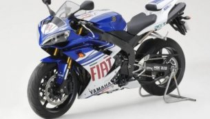 Feel the notion - MotoGP kit for Yamaha R1 and R6