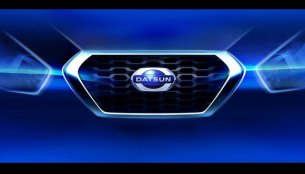 First Datsun product to debut in Indonesia at IIMS 2013