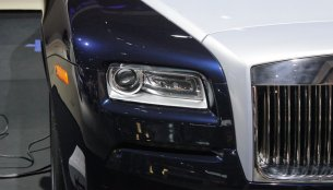 IAB Report - Rolls-Royce confirms development of a new convertible for a mid-2016 launch