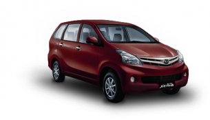 Daihatsu Xenia to get an upgrade in Indonesia to keep Suzuki Ertiga at bay