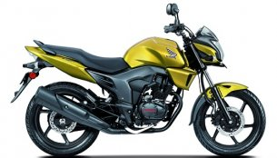 Honda CB Trigger priced at Rs. 67,384