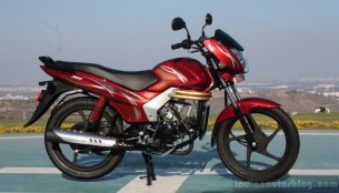 Mahindra 2 Wheelers to launch the Centuro in Q2 of this fiscal