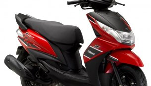 "TVC - Yamaha Ray Z is ""Your New Bro"""