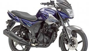 Yamaha SZ-RR and SZ-S variants launched, new brand slogan announced