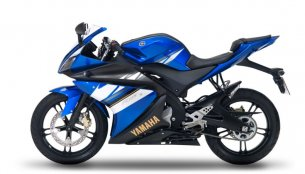 Yamaha's 250cc sportsbike to make its debut in late 2013?