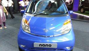 Tata Nano to start online sales soon?