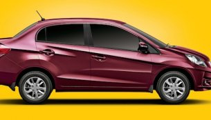 Honda hikes Amaze prices by up to 8,000 rupees