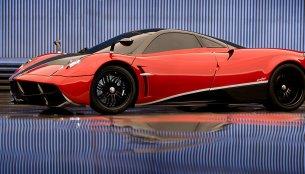 Transformers 4: Pagani Huayra, Bugatti Veyron, Aventador to get 'Transformed'
