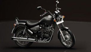 Royal Enfield Thunderbird 500 and 350 launched in Nepal