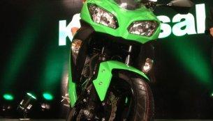 1,083 units of 2013 Kawasaki Ninja 300 recalled due to ABS problem; Indian bikes unaffected