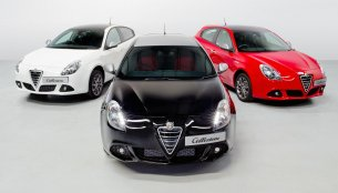 2014 Alfa Romeo Giulietta is likely to premiere in Frankfurt