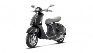Vespa 946 to be launched in India by end of the year