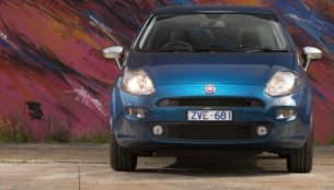 Report - Next gen Fiat Punto to be part of the Panda family