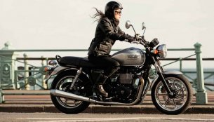 Triumph updates its Modern Classic Range for 2014
