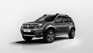 Dacia Duster facelift revealed ahead of its debut in Frankfurt