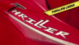 Hero Xtreme gets renamed as 'Thriller' in Africa