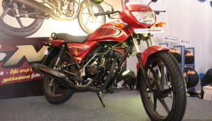 Report - Honda Dream Neo launched in Chennai at Rs. 44,319