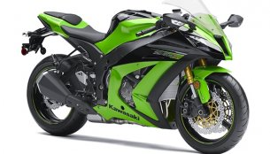 Kawasaki to launch Ninja ZX-10R and ZX-14R in India later this month