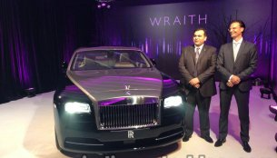 SCOOP! Rolls Royce 'India' Special Edition planned