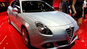 Frankfurt Live - 2014 Alfa Giulietta facelift should have Romeo drooling; 2014 MiTo says me too!