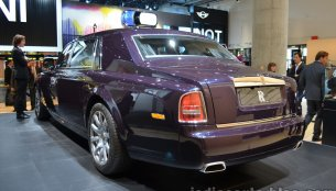 Report - Rolls Royce poised to breach 4,000 units sales this year