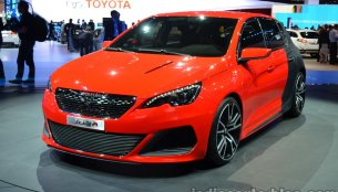 Report - Peugeot 308 R faces a strong production possibility