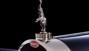 Bugatti trademarks 'Rembrandt' name, but will it be used?