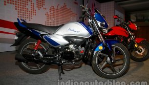 IAB Report - Hero Splendor iSMART with start-stop motor launched at INR 47,250