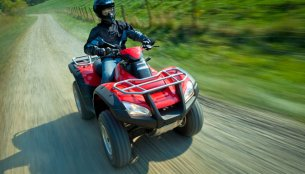 Report - Honda Motorcycles to launch ATVs in India