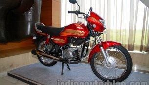 Report - Hero Motocorp to set up its sixth manufacturing plant in South India