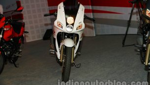 2014 Hero Karizma R and ZMR power outputs now available