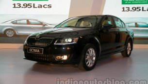 Skoda Octavia price & Skoda Superb price see downward revision post-GST