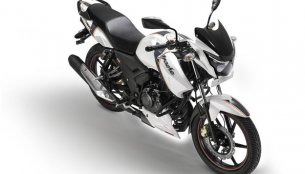 TVS Apache RTR 160 and Phoenix get new paint schemes