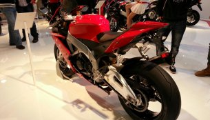 Report - Piaggio to showcase Aprilia, Moto Guzzi and Vespa products at 2014 Auto Expo