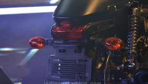 Live - Harley-Davidson Street 500 and 750 revealed in Italy