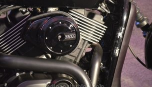 IAB Report - Harley to launch Street 750 at Auto Expo, priced under 5 lakhs on-road