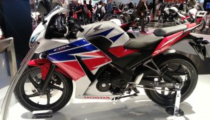 IAB Report - Honda confirms commencement of global deliveries for CBR300R (CBR250R replacement) from July