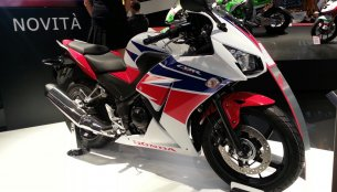Report - Honda delays production of CBR300R (CBR250R replacement) by 9 months