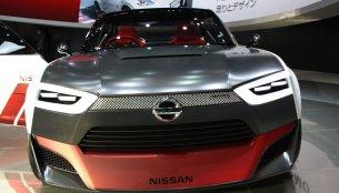 2013 Tokyo Motor Show - Nissan IDx Freeflow and IDx NISMO Concepts [Update - Presented in Goodwood]